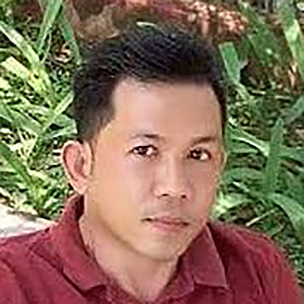 Khamsook Phommavong
