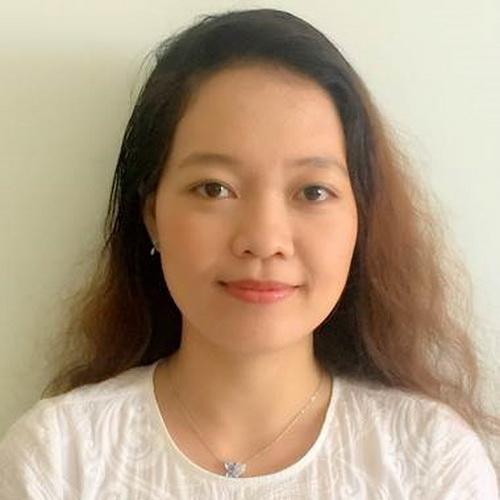Ha Nhu Hong