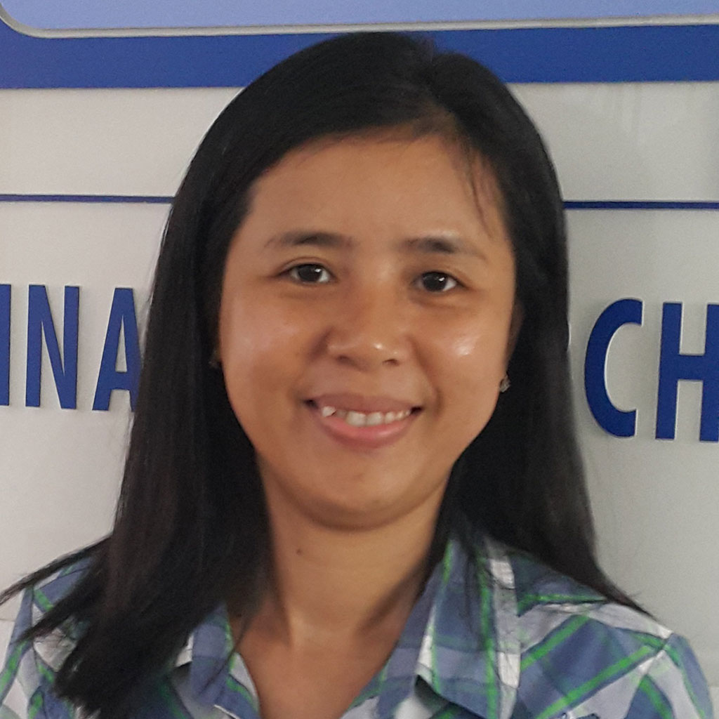Ngo Ngoc Minh Thu